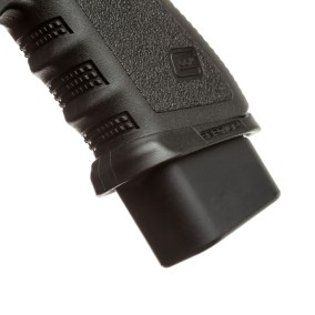 reptilia corp black hole magwell for glock pistols polymer magwell for glock