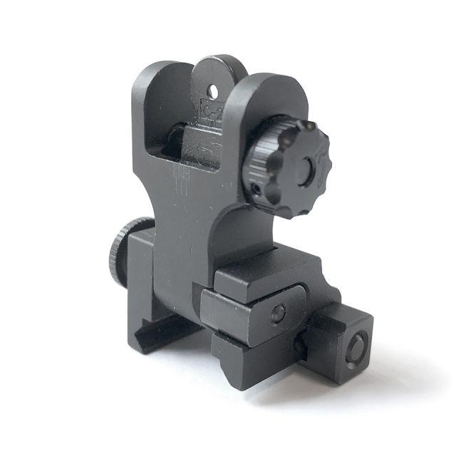 samson manufacturin idf a2 sight rear israel defense force rear buis sight 3