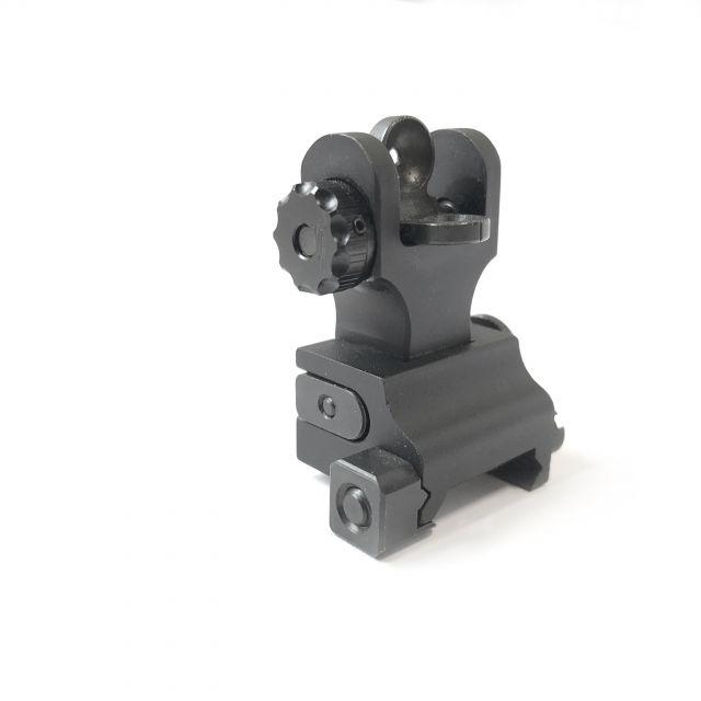 samson manufacturin idf a2 sight rear israel defense force rear buis sight 4