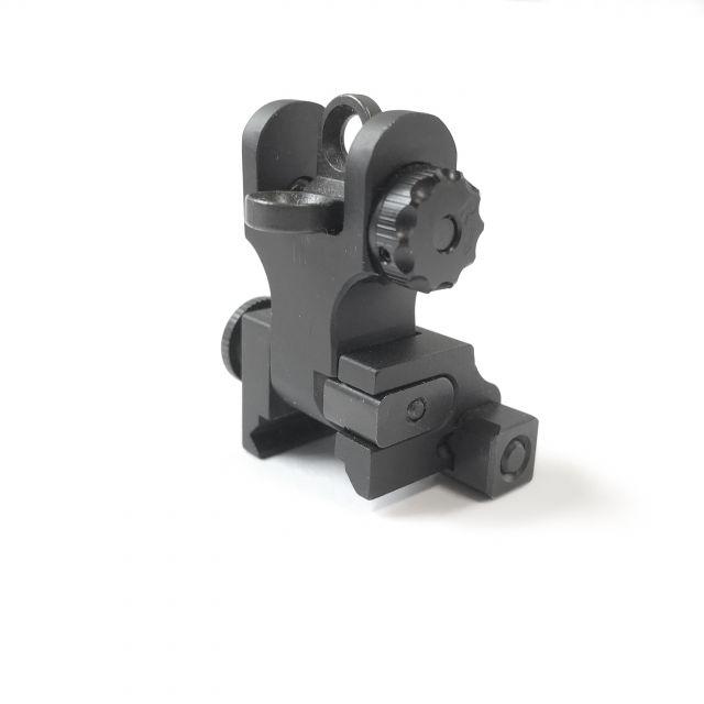 samson manufacturin idf a2 sight rear israel defense force rear buis sight 5