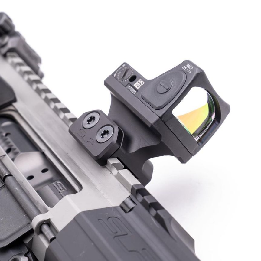 slr rifleworks SLR RMR absolute co-witness mount optic mount lightest red dot mount ar15 a.jpg