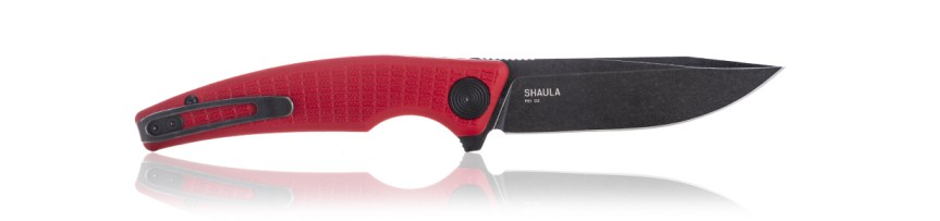 steel will knives shaula series knives liner lock pocket knife d2 steel folder knife  2.jpg