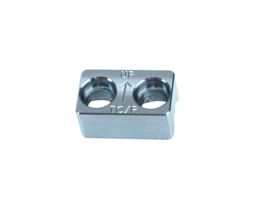 tacticall solutions x-ring barrel upgrade v-block t cr22 2