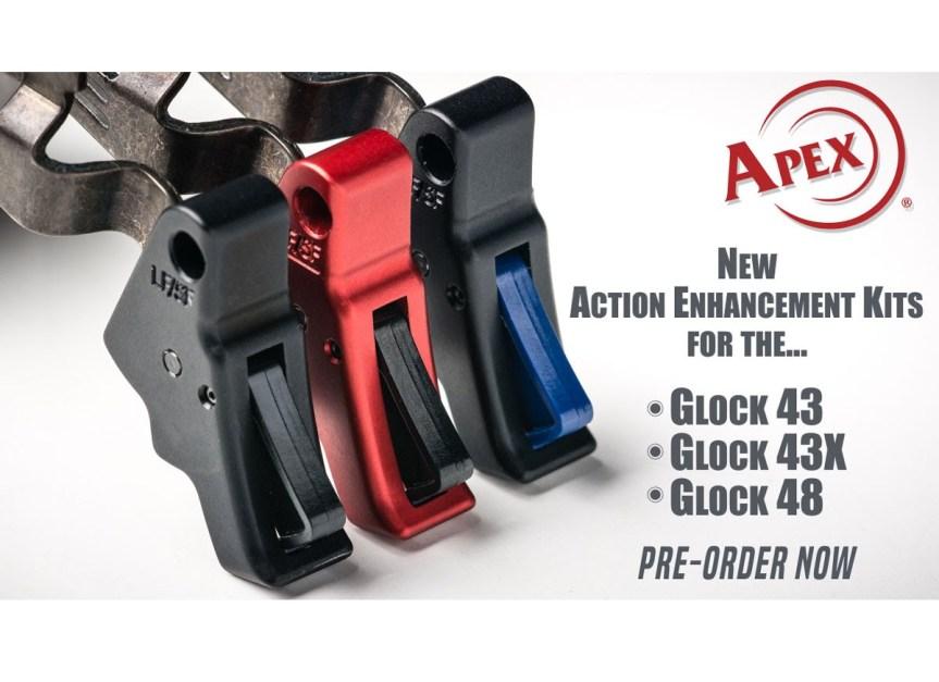apex tactical glock 43 43x 48 flat trigger action enhancement kits for slim line glocks custom trigger  1.jpg