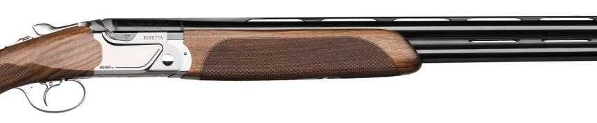 beretta 694 over and under shotgun sporting clays shotgun 3