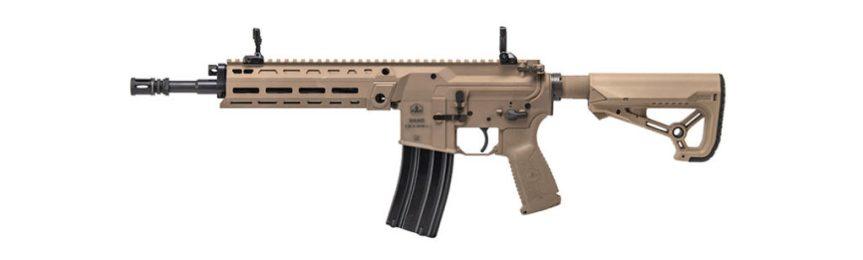 iwi arad modular battle rifle short stroke piston ar15 556 rifle polymer magazines modular desigh interchangeable ar parts 2