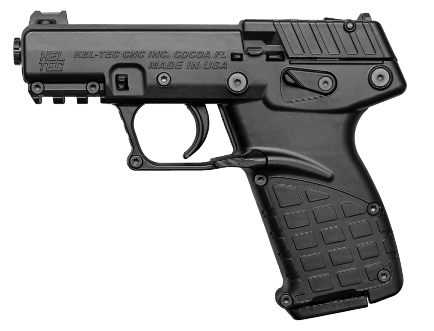 keltec p17 pistol 22lr double stack handgun concealed carry 22lr high capacity 17 round 22long rifle handgun  5.png