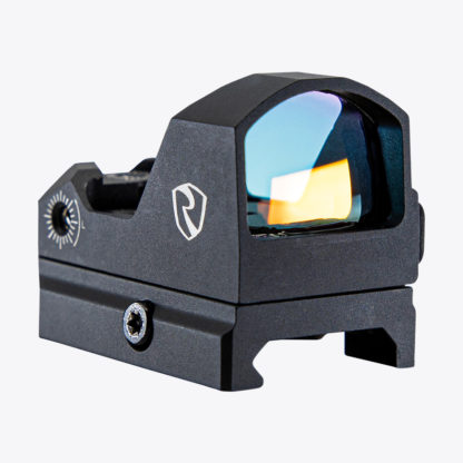 riton optics x3 taxtix prd red dot for pistols 3 moa pistol red dot 4