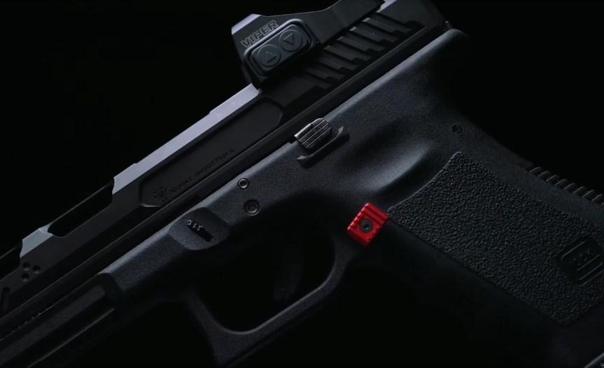 Strike Industries glock modular magazine releases interchangeable glock mag release buttons  1s.jpg