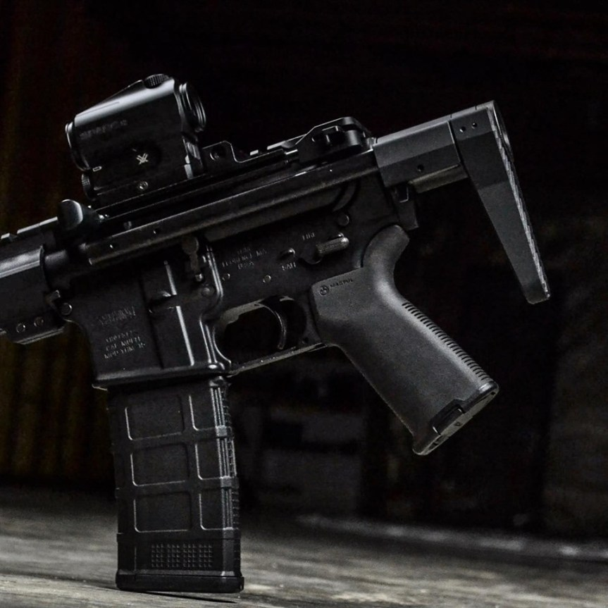 dead foot arms scw 2.5 scw 4 pdw stocks shortest ar15 stock  3.jpg