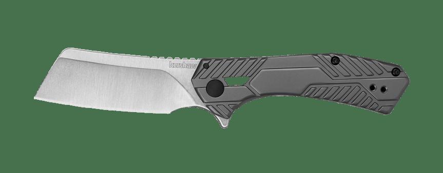 kershaw knives static model 3445 folder frame lock pocket knife clever style blade knife edc everyday carry  2.png