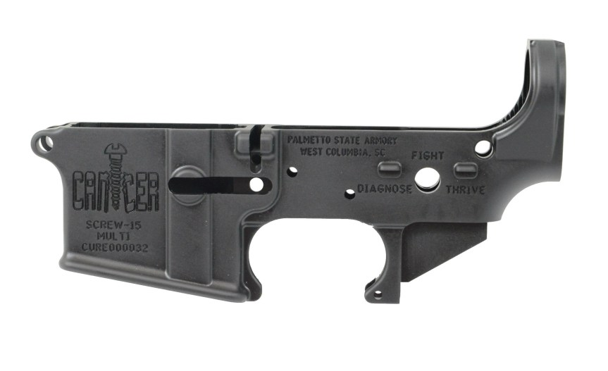 palmetto state armory screw-15 ar lower limited edition ar-15 lower receiver stripped lower 516490940 1.jpg
