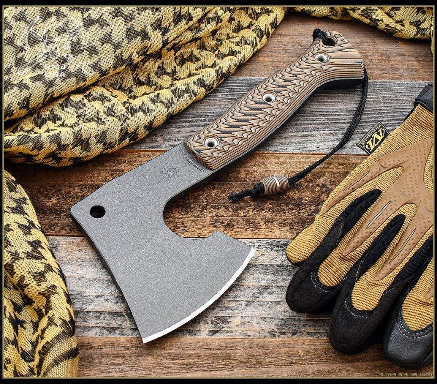 rmj tactical tom krein custom small bushcrafter axe for bushcrafting packing axe  4.jpg