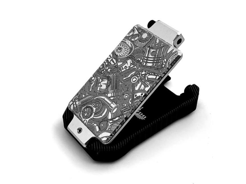 scudo wallets vector billet aluminum wallet edc wallet  8.jpg