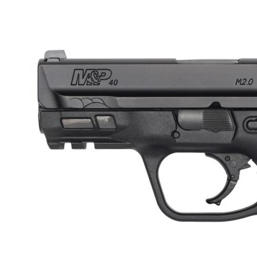 smith and wesson M&P m2.0 subcompact 9mm 40sw 45acp s&W M&P 3