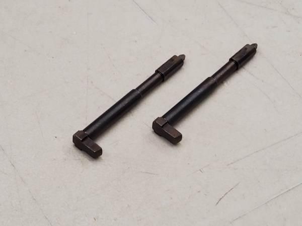 suarez international faceshooter firing pin for glock cz p10 faceshooter firing pin upgrade