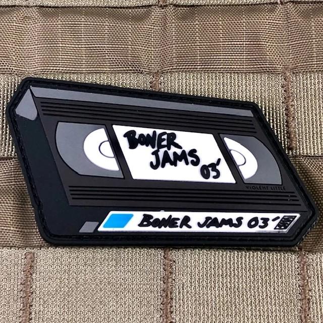 violent little machine shop boner james 03 morale patch for your range bag edc patches 3.jpg