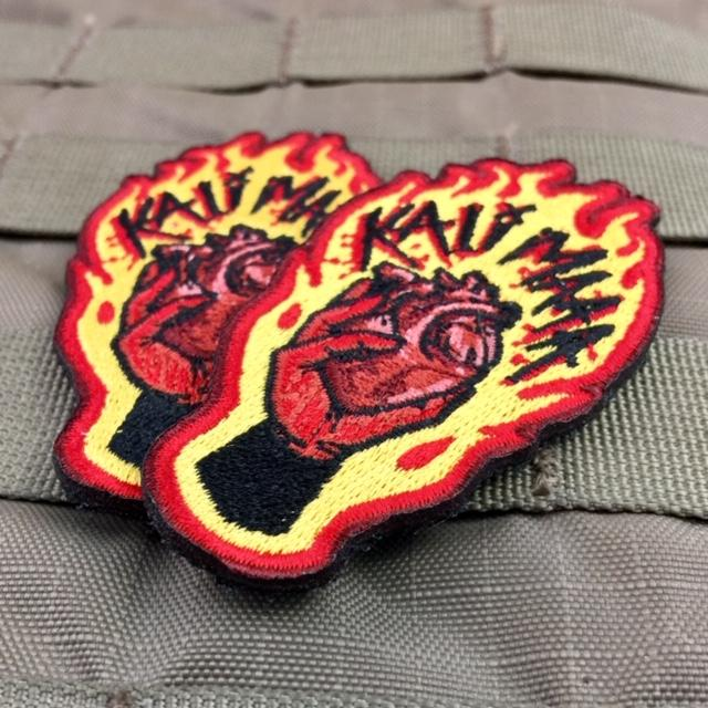violent little machine shop kali maaa morale patch 3.jpg