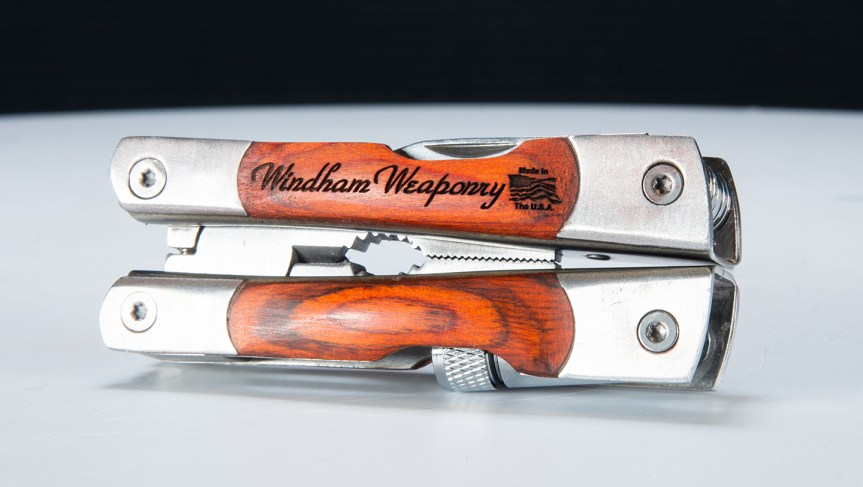 windham weaponry engraved custom multitool 4