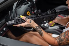 angstadt arms tier 1 suppressor ready ar9 upper receivers 9mm ar15