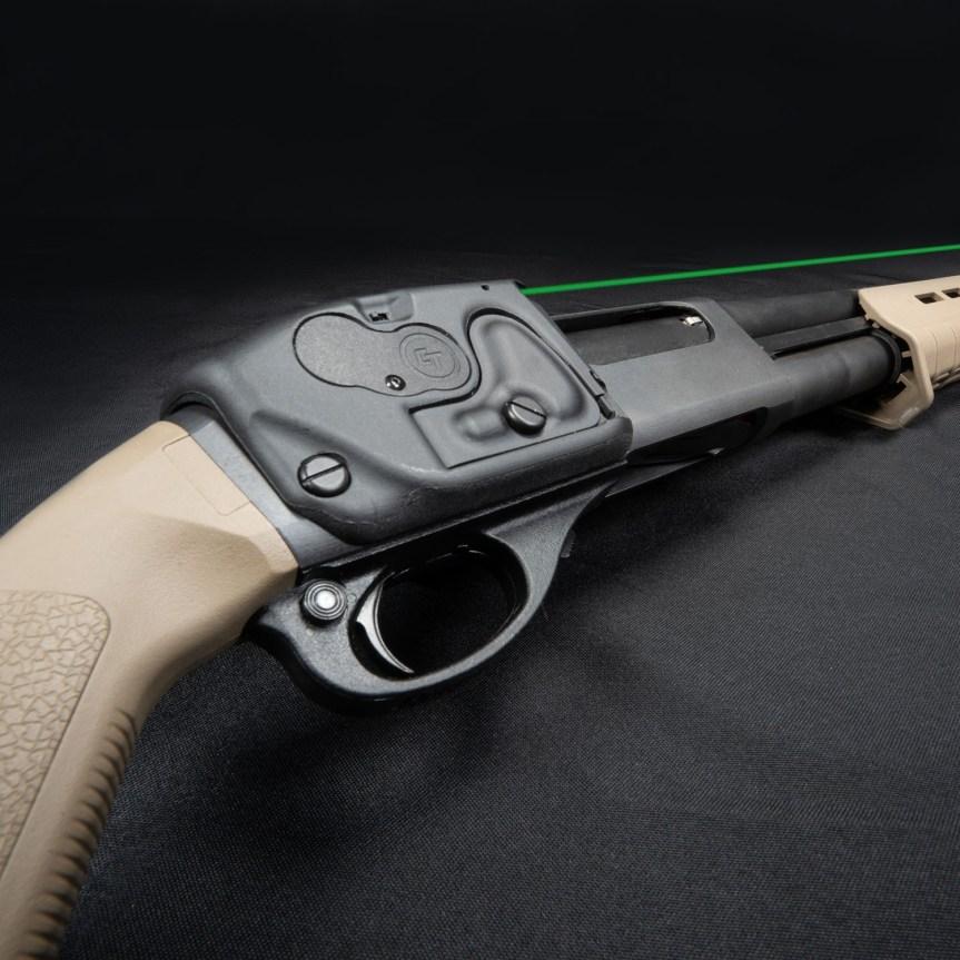 crimson trace laser saddle laser for remington 870 tac-14  1.jpg
