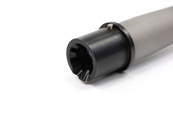 v seven weapon systems 20 inch varmint barrels ar15 556 fluted barrel match grade
