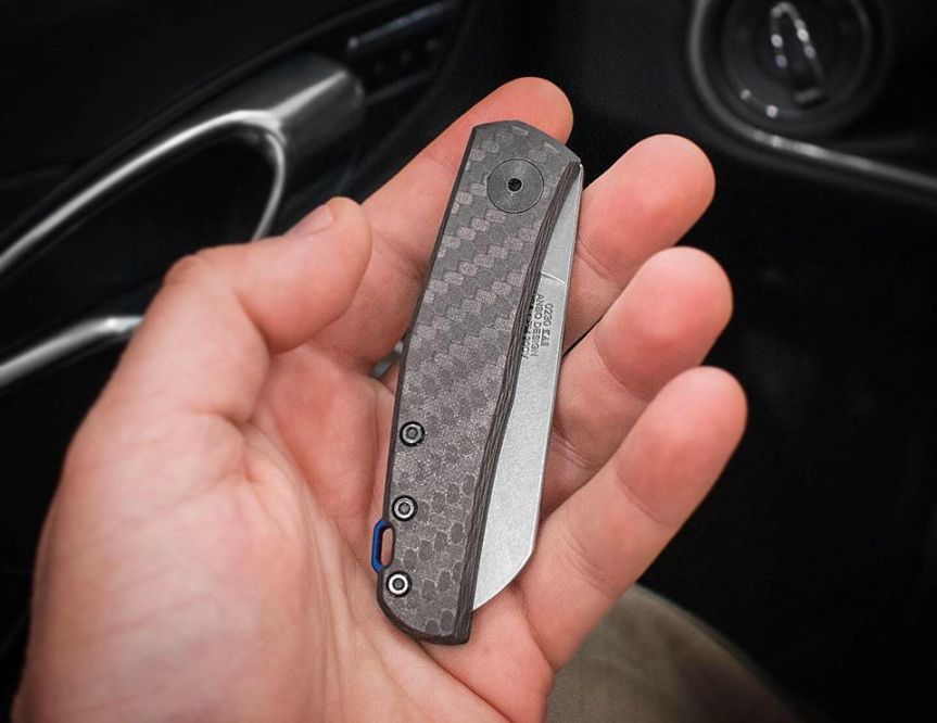 zero tolerance knives zt 0320 slip joint knife pocket knife edc blade carry  3.jpg