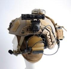 Unity tactical remora rail adapter 3m peltor