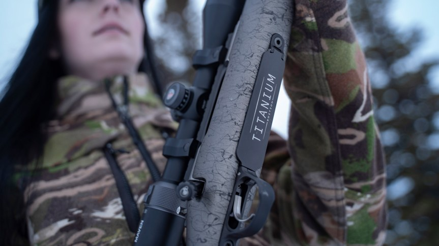 christensen arms titanium mesa redgeline rifle titanium 700 action 5