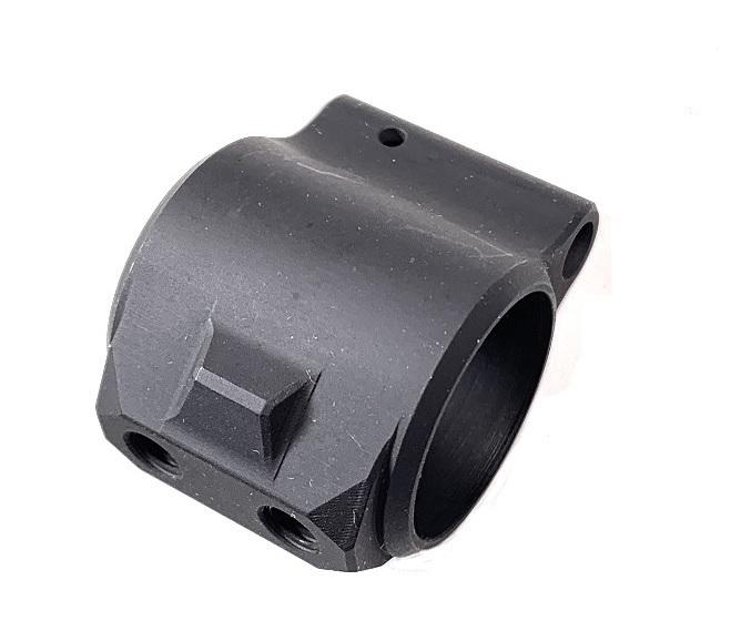 forward controls designs gbf gas block ar15 .750 gas block 5