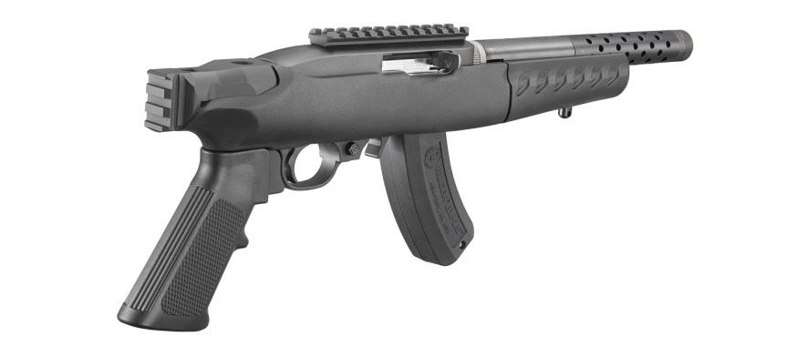 ruger 22 charger brace-ready picatinny mount  3.jpg