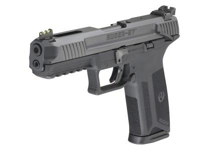 ruger 57 5.x28mm 16401 16402 ruger five seven handgun