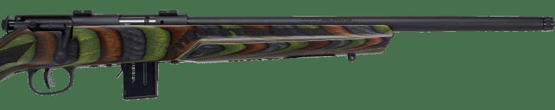 savage arms 93 minimalist bolt action rifle 17hmr bolt action savage 22wmr