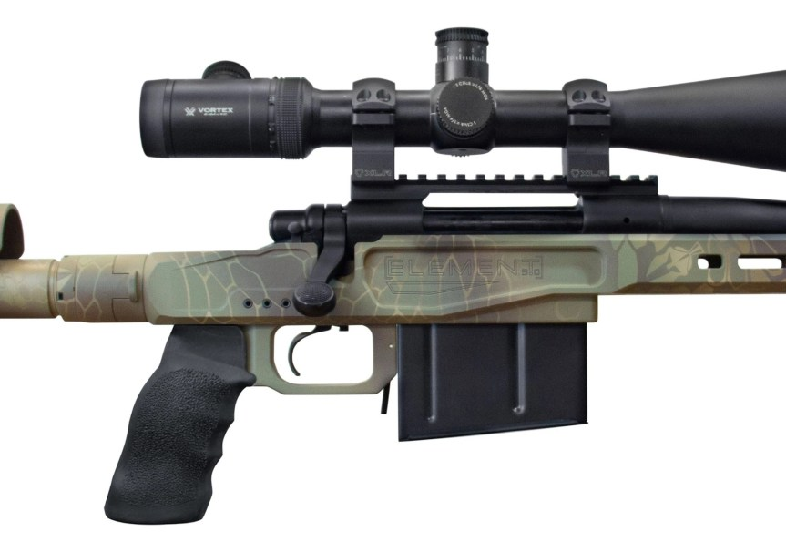 xlr industries element 3.0 precision rifle chassis magnesium bolt action rifle  1a.jpg