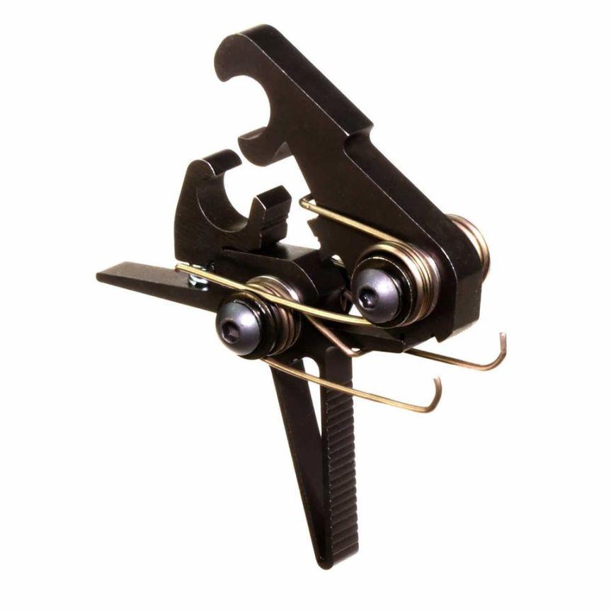 elftmann tactical Elf Pro component trigger ELF PRO-LOCK threaded mounting system 4