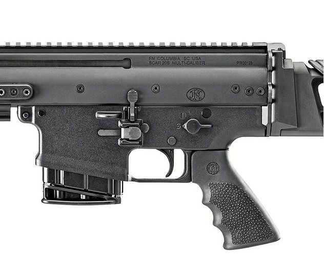 FN AMERICA EXPANDS FN SCAR 20S RIFLE SERIES WITH NEW CALIBER AND COLOR OPTIONS