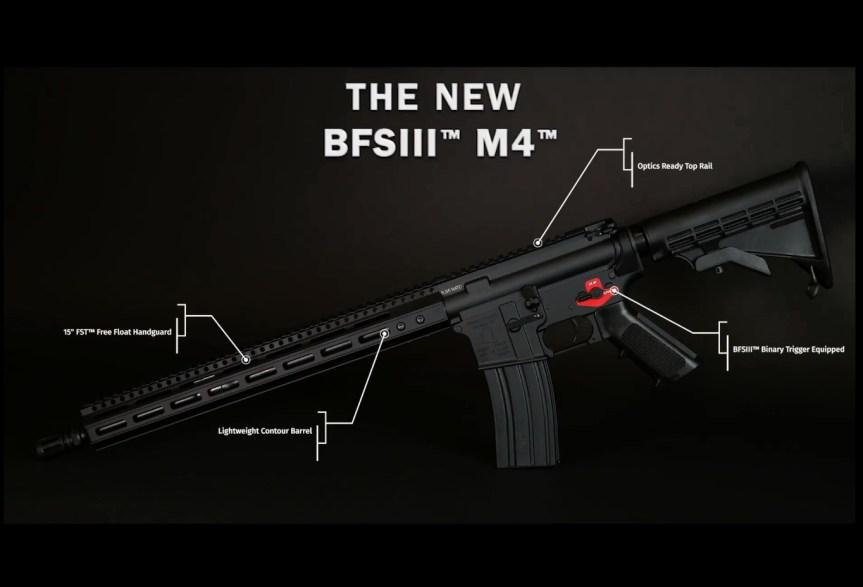 franklin armory bfsiii m4 binary trigger ar15 rifle  3.jpg