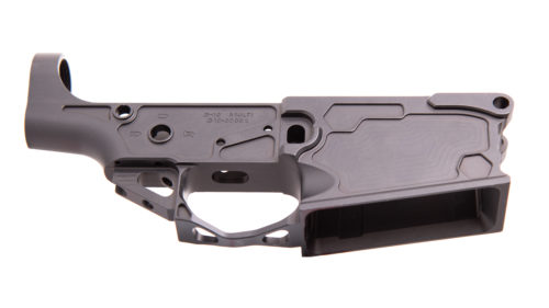 new frontier armory g-10 stripped lowers ar-10 stripped lower receiver 2