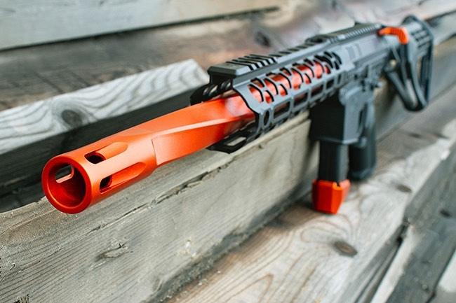 odin works 16 inch super lite 9mm barrels 1