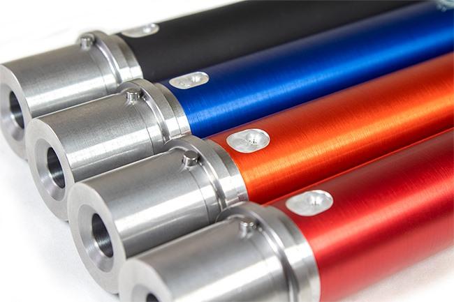 odin works 16 inch super lite 9mm barrels 2