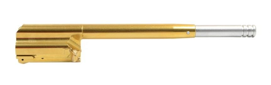 palmetto state armory ak-9 pvd gold bolt ak-9 9mm bolt 5165492583 2