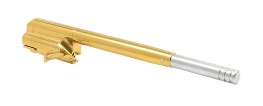 palmetto state armory ak-9 pvd gold bolt ak-9 9mm bolt 5165492583 3