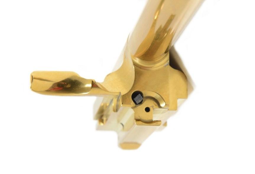 palmetto state armory ak-9 pvd gold bolt ak-9 9mm bolt 5165492583 a