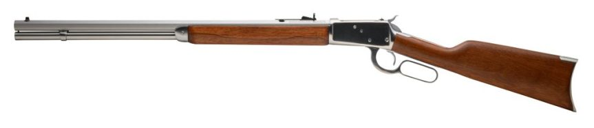 rossi r92 44mag lever-action rifle octagonal barrel 1