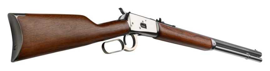 rossi r92 44mag lever-action rifle octagonal barrel 4