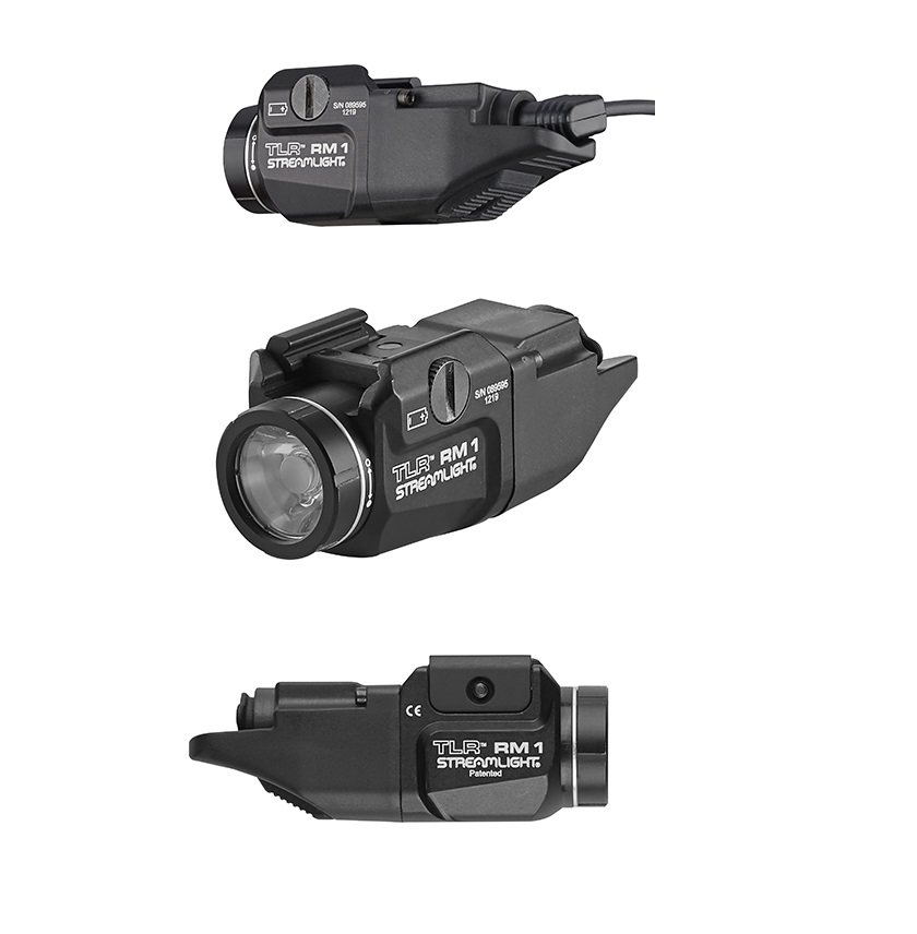 streamlight tlr-rm1 rail mounted tactical light 2a