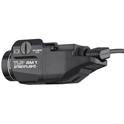 streamlight tlr-rm1 rail mounted tactical light