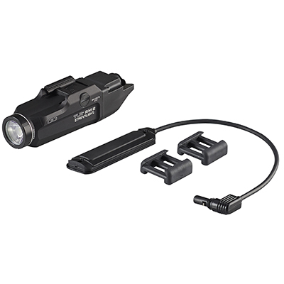 streamlight tlr-rm2 rifle light system push button ar15 tactical light saefe