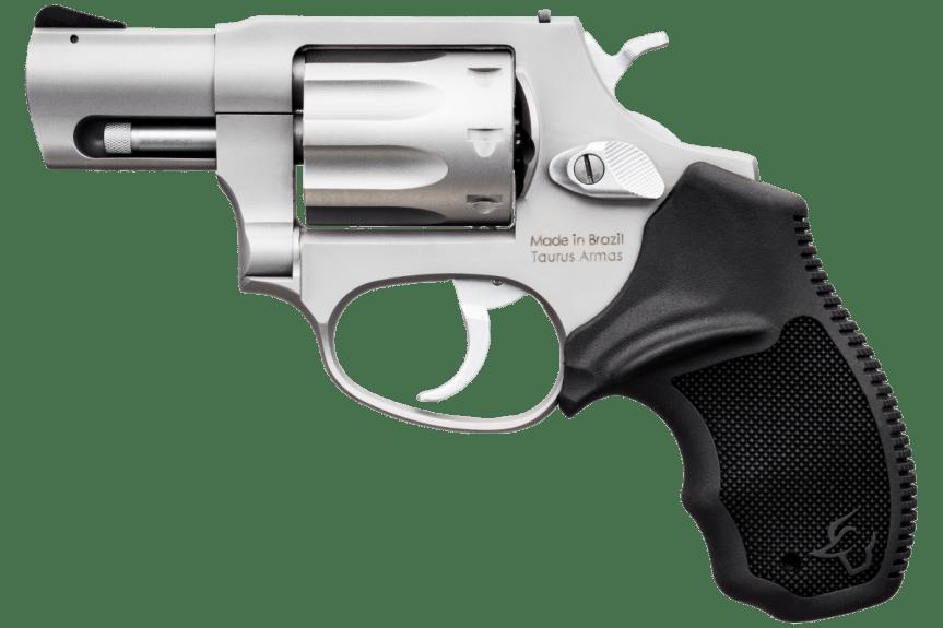 taurus 942 22lr revolver 7-25327-61828-7 2-942021 2