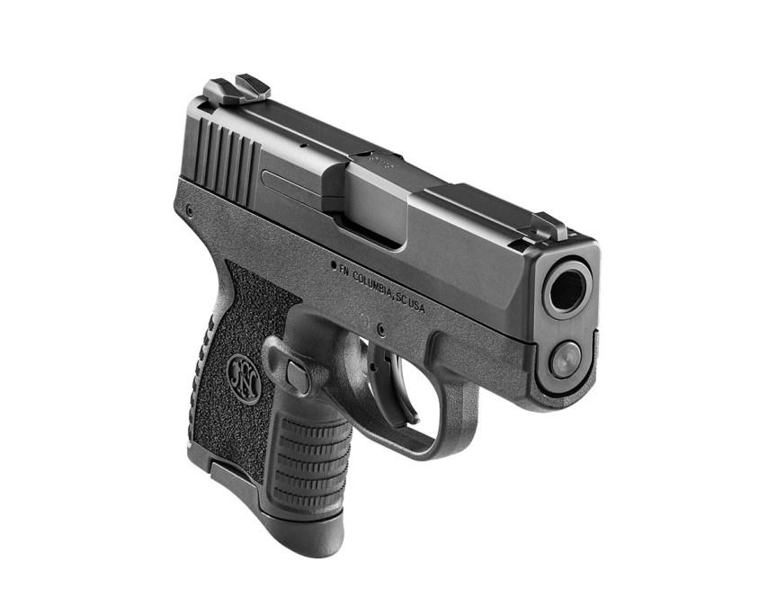 fn america fn 503 slim 9mm conceal carry pistol 2